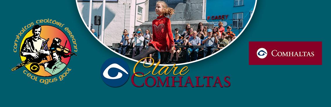 Clare Comhaltas